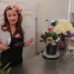 DIY Floral Arranging (Buttonhole)